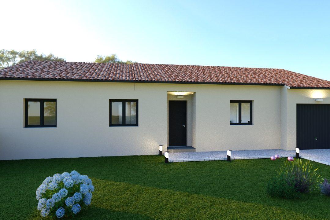 Constructeur maison albi segu maison for Constructeur de maison en kit
